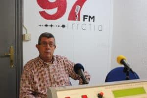 Suelta la olla: Javier Muñoz para Suelta la olla