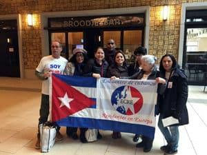 Cubainformación: Emigración cubana se organiza en Europa, Honduras frente a Cuba y más temas