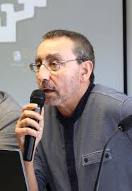 la escotilla: Victor  Pozas  para  Suelta  la  olla