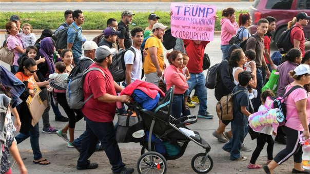 Lur eta Murmur: HONDURAS: zer dago karabanaren atzetik?