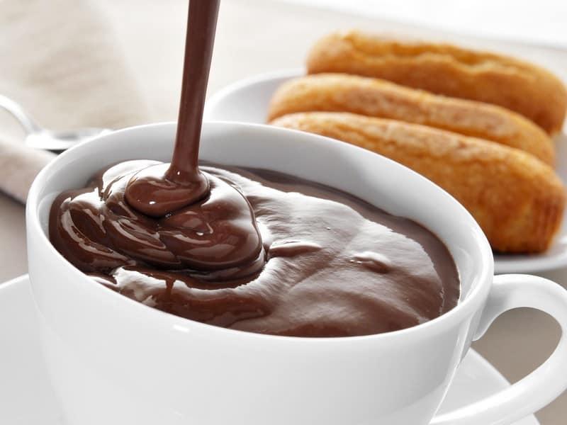 El Laboratorio de Medea: El chocolate nos hace más listas (o no)