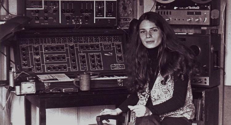 El Laboratorio de Medea: Pioneras  de  la  música  electrónica
