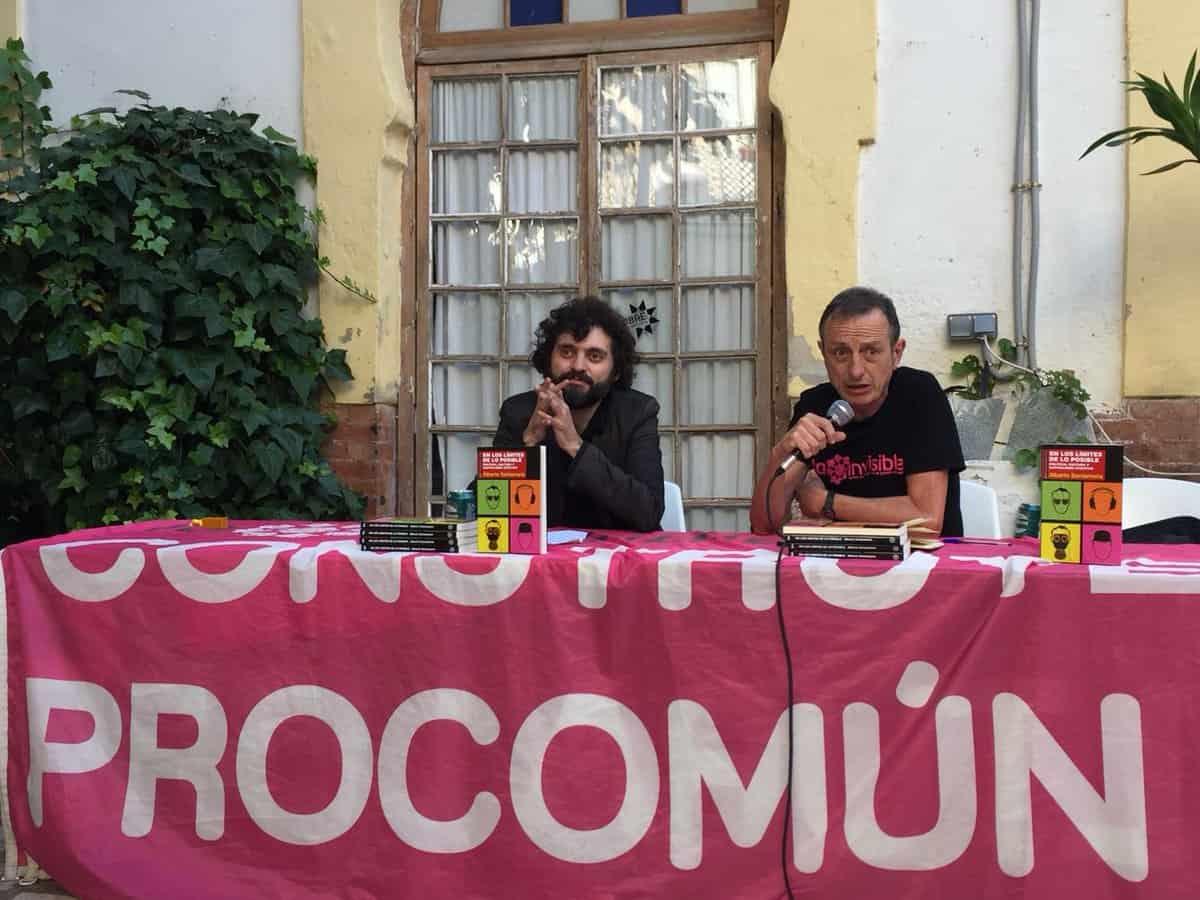 Mar de Fueguitos: capitalismo afectivo y ciudadanía de baja intensidad