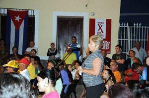 Cubainformación: Pueblo cubano constituyente, armar la solidaridad con Brasil y más temas