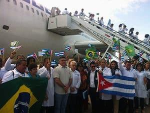 Cubainformación: Cuba  lleva  un  tercio  de  toda  la  cooperación  médica  mundial  y  más  temas