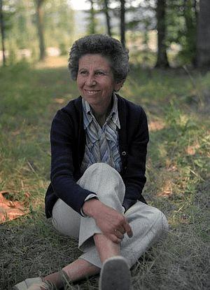 El Laboratorio de Medea: Emma Castelnuovo: matemática y revolucionaria