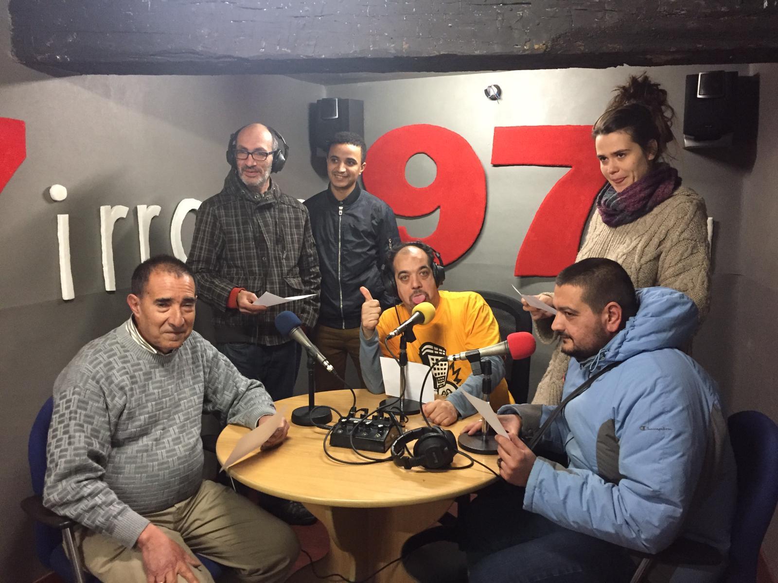 Radio Barrio: navidades  por  el  mundo,  villancicos  y  más
