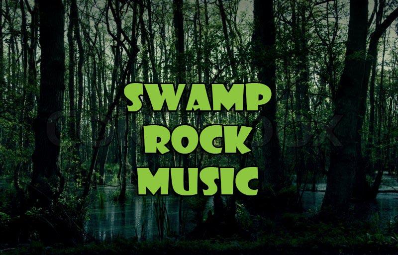 Arañas de Marte: La  música  de  los  pantanos  de  Luisiana:  swamp  pop,  swamp  rock  y  swamp  blues