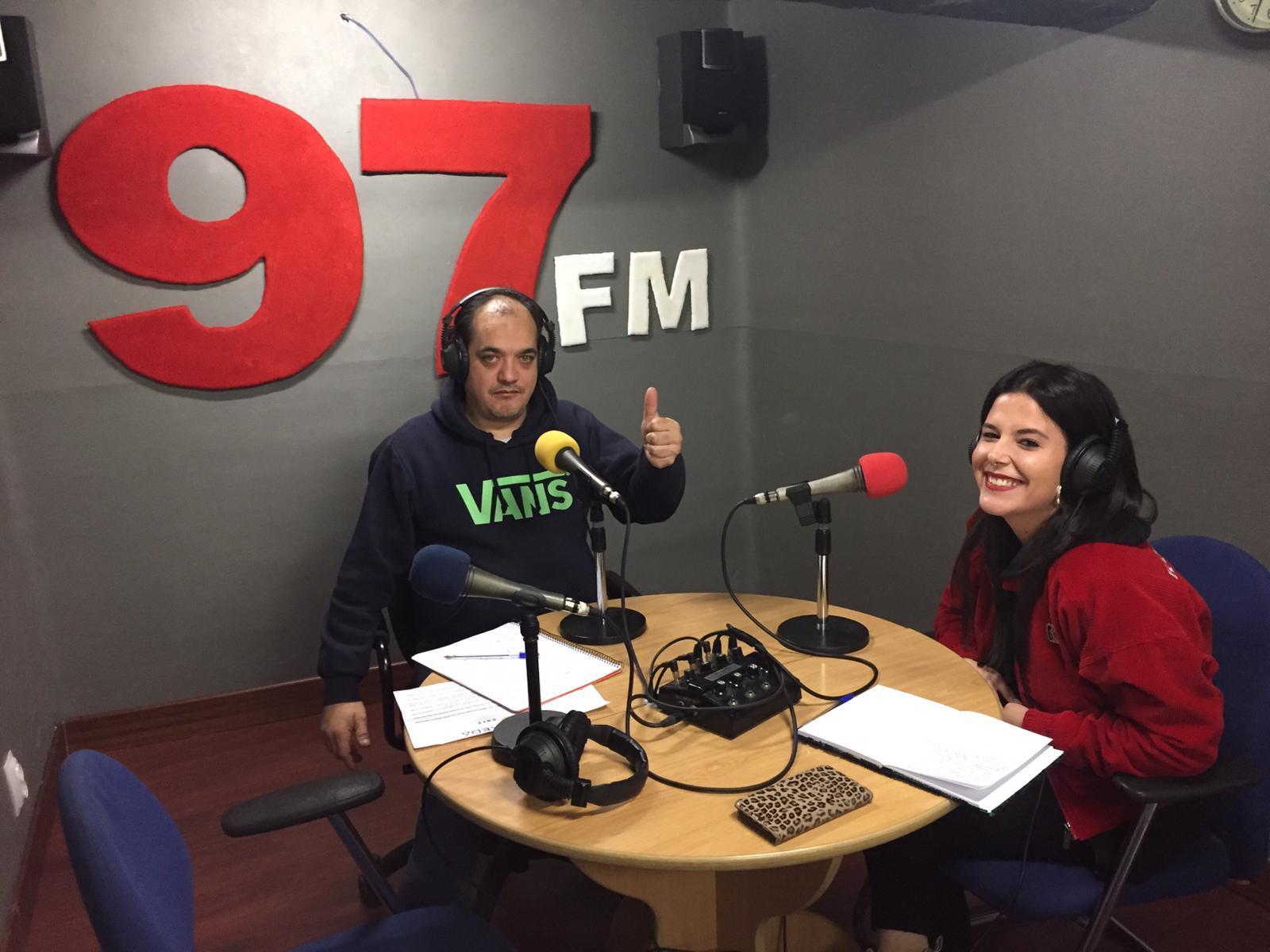 Radio Barrio: la ropa de Mari Makeda, el arte de Fernando Botanz y más