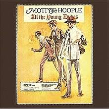 Musical Express: Mott  The  Hoople-1972,  The  Wave  Pictures,  Du  Blonde,  Julia  Jacklin,  …