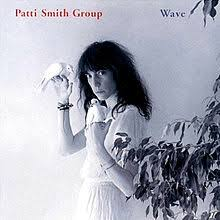 Musical Express: Patti  Smith-Wave,  Dirty  Fences,  Jane  Church,  Las  Rosas….
