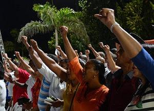 Cubainformación: Democracia constituyente para celebrar 60 años de Revolución cubana