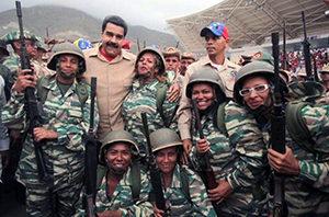 Cubainformación: Venezuela  será  otro  Vietnam