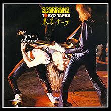 Musical Express: Scorpions-1978,  Sarah  Shook,  Murder  By  Death,  The  Bottle  Rockets,….