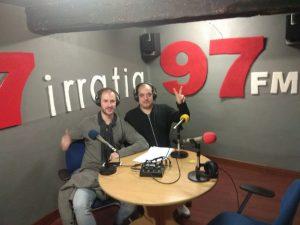 Radio Barrio: Alcohólicos  anónimos,  jugamos  a  lacrosse  y  mucho  más.