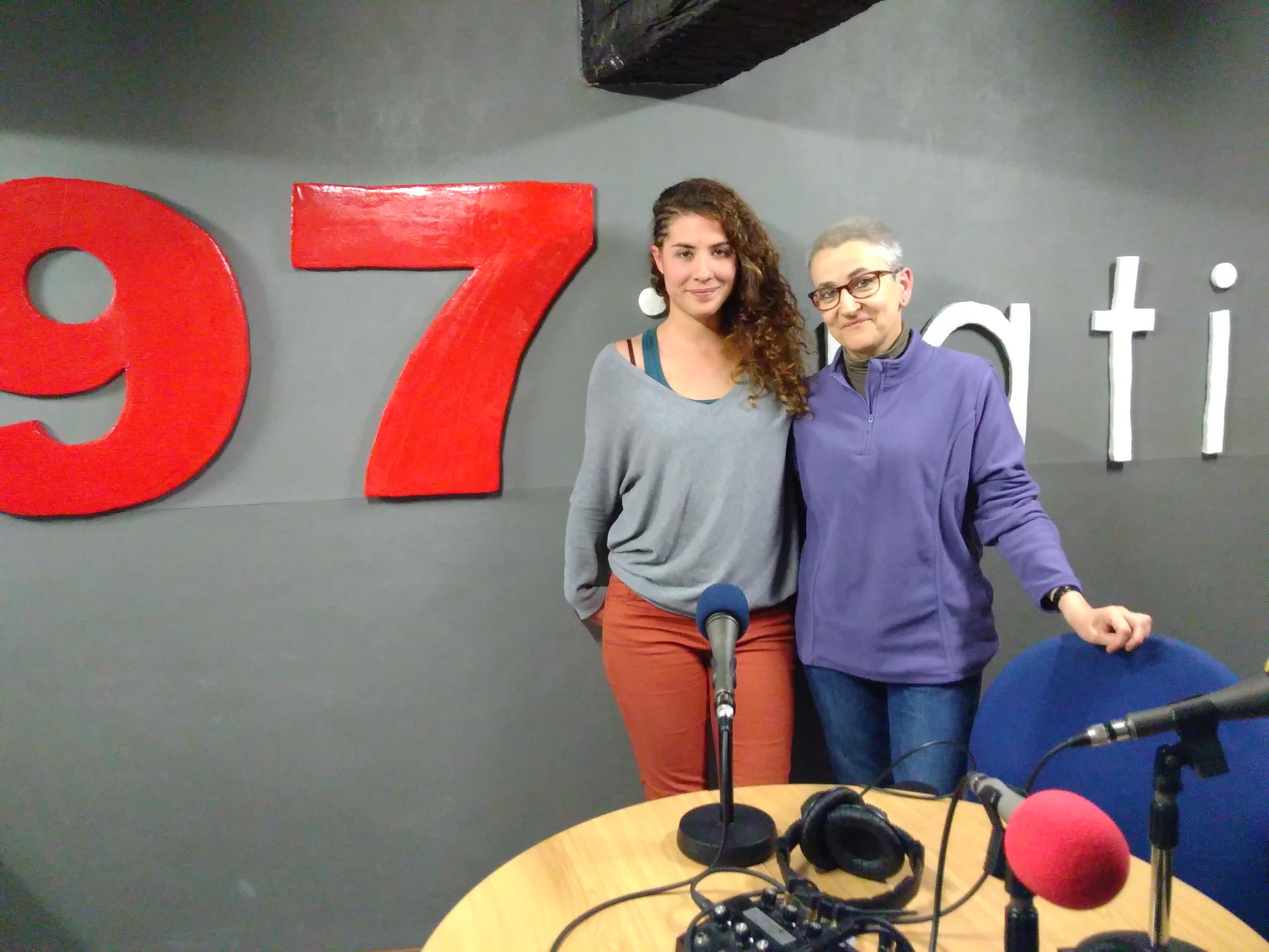 El Laboratorio de Medea: Entrevista a Marta Macho
