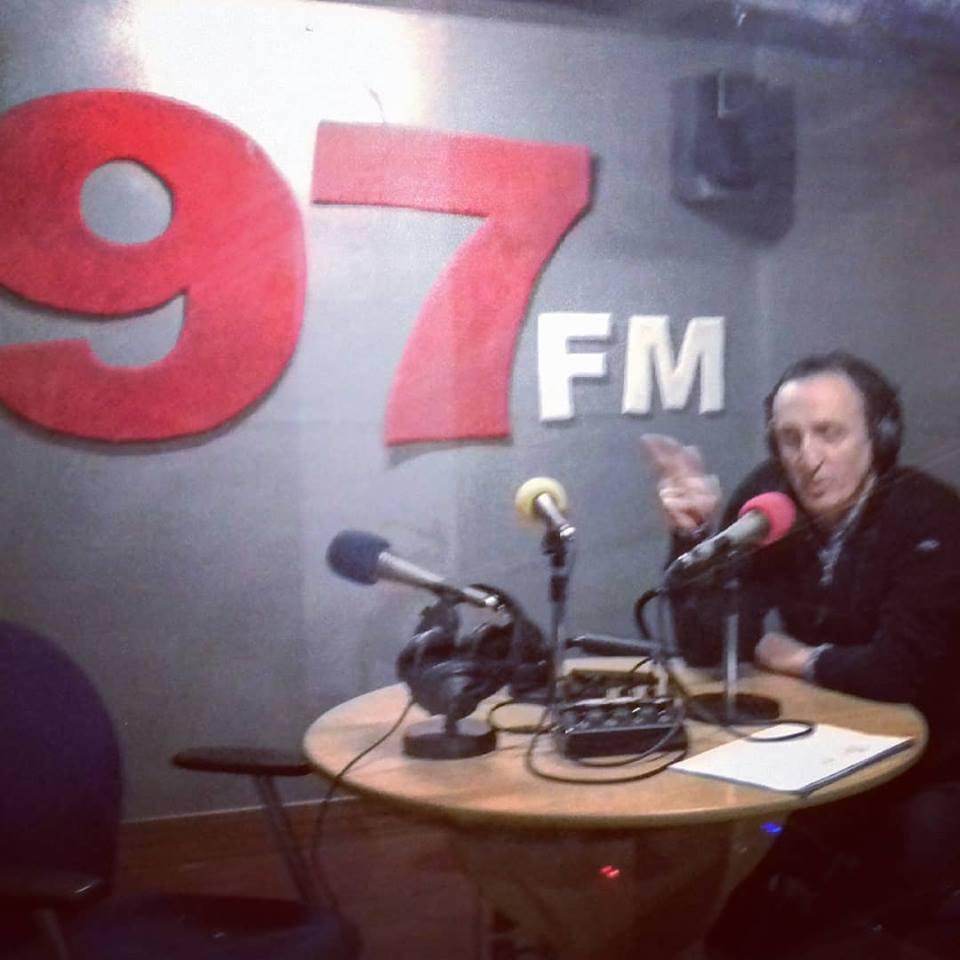 #bidegorritik: Mikel  Martinez  aktorea  eta  tabernaria  Bilbo  eta  antzerkiari  buruz