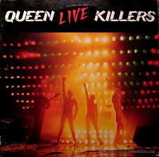 Musical Express: Queen,Live-1979,  Pink  Fairies,  The  Black  Note,  Nick  Gusman…