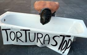 Suelta la olla: La tortura