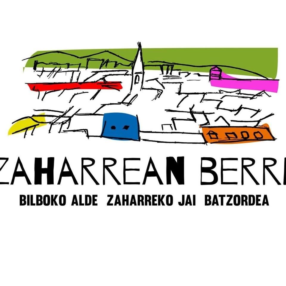 Suelta la olla: Zaharrean  Berri;  comisión  de  fiestas  en  el  casco  viejo  de  Bilbo