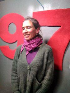 Las Feútxas: Colombia en el corazón de las Feutxas
