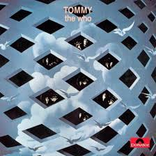 Musical Express: The  Who-Tommy-  50  años,  Stray  Cats,  Justin  Townes  Earle,  Jason  Ringenberg,…
