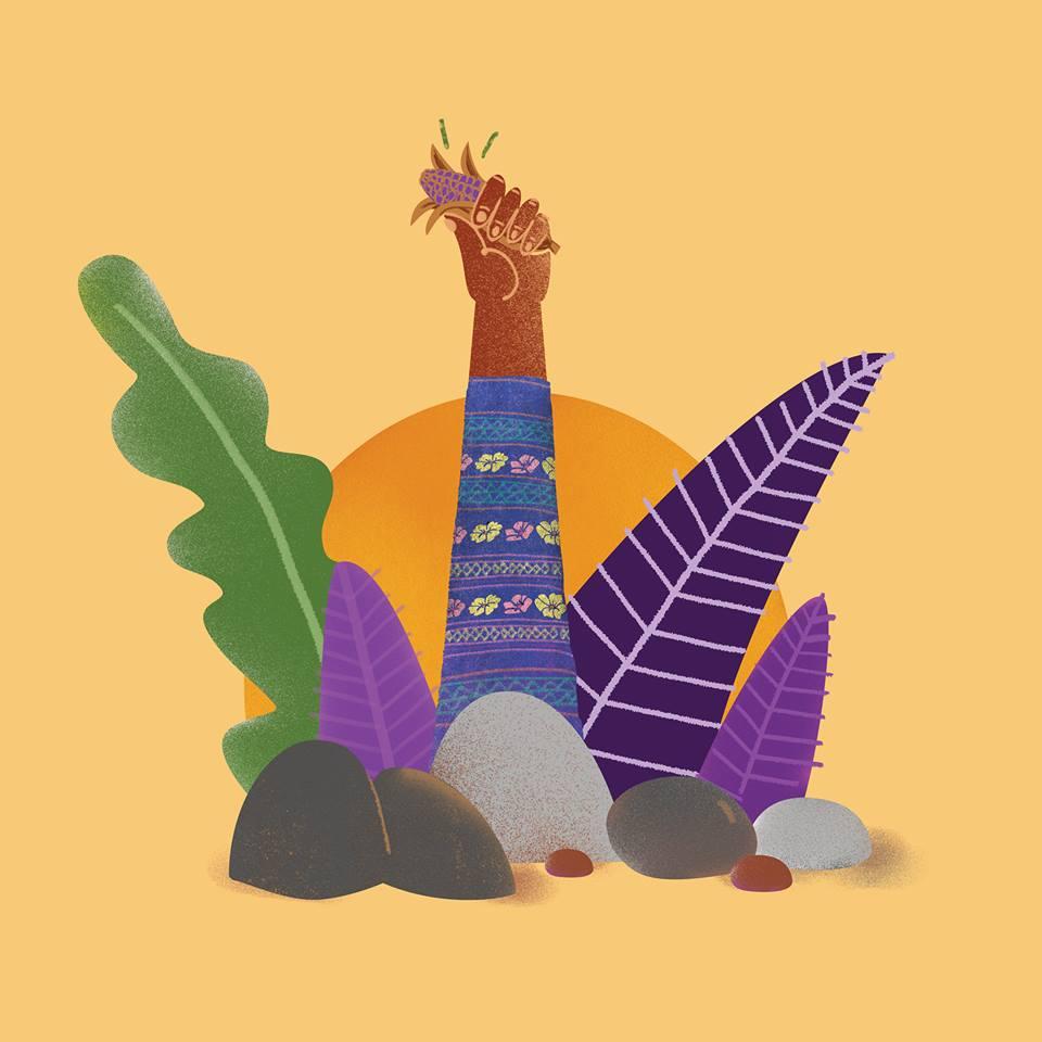 Lur eta Murmur: Chiapaseko emakume indigenak beraien autonomia eraiktzeko bidean