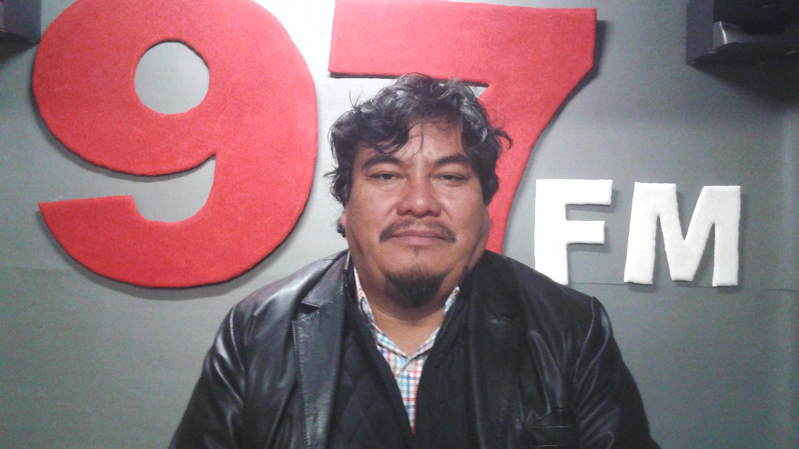 Mar de Fueguitos: defensa  de  la  tierra  y  elecciones  en  Guatemala