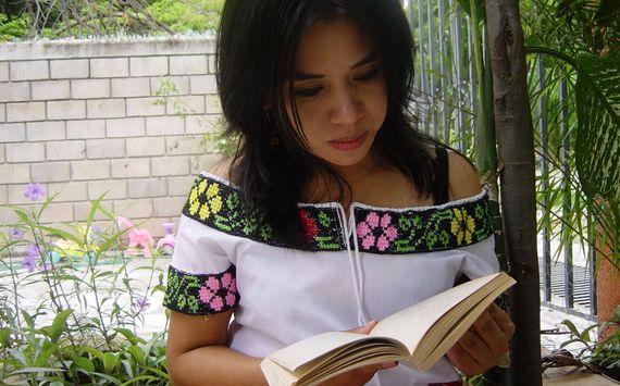 Mar de Fueguitos: la palabra que florecen los zoques de Chiapas