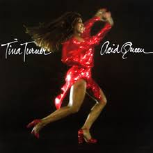 Musical Express: Tina  Turner-Acid  Queen,  Norah  Jones,  Desperate  Journalist,…