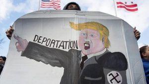 Suelta la olla: Idoia Eizmendi y los muros antiinmigración.