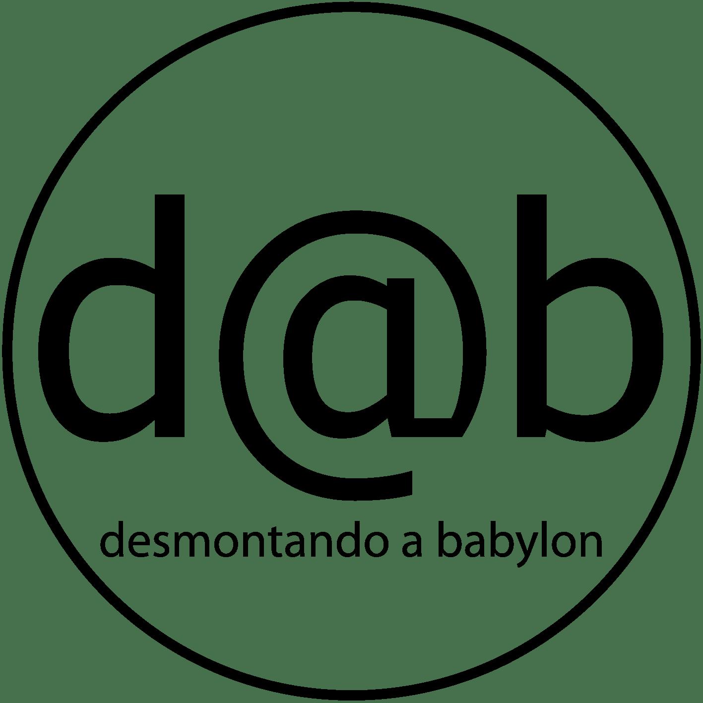 Desmontando a Babylon: d@b  radio  6.0  Episodio  9  –  LIVG  ¿la  antesala  del  pre-crimen?