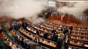 Suelta la olla: Yolanda García y su reflexión sobre el sistema electoral parlamentario