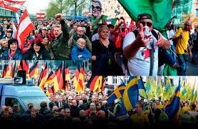 Suelta la olla: Mikel nos hace un desglose por Estado de la ultraderecha europea.