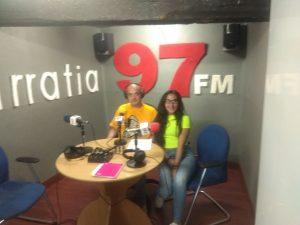Radio Barrio: rugby  femenino  en  Bilbao,  Chocolat,  historia  del  heavy  y  más