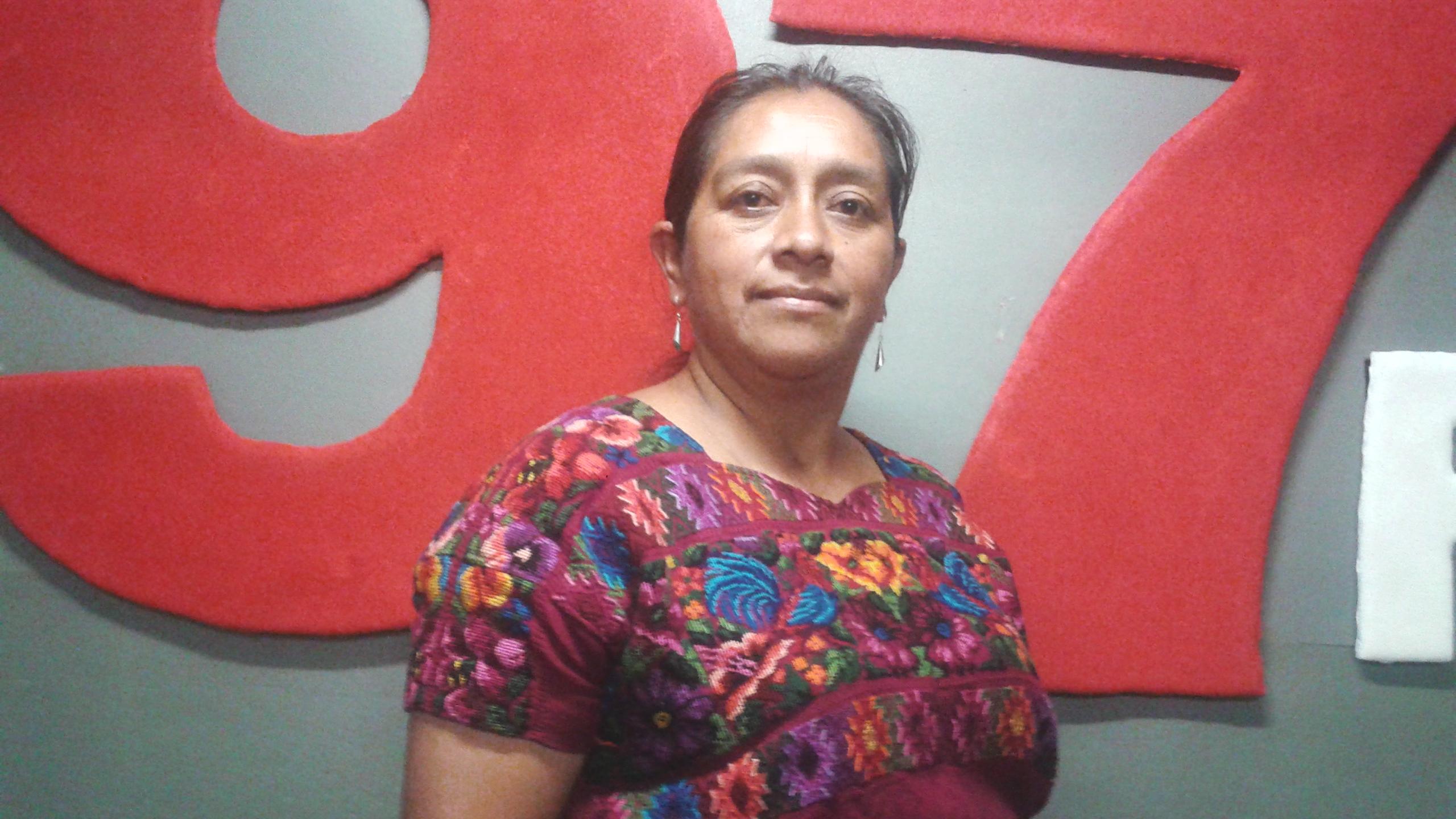 Mar de Fueguitos: el  pueblo  mam  de  Guatemala  contra  su  saqueo