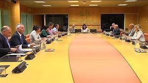Suelta la olla: Antxon Azkargorta. Las negociaciones del nuevo estatuto de autonomía para la CAV