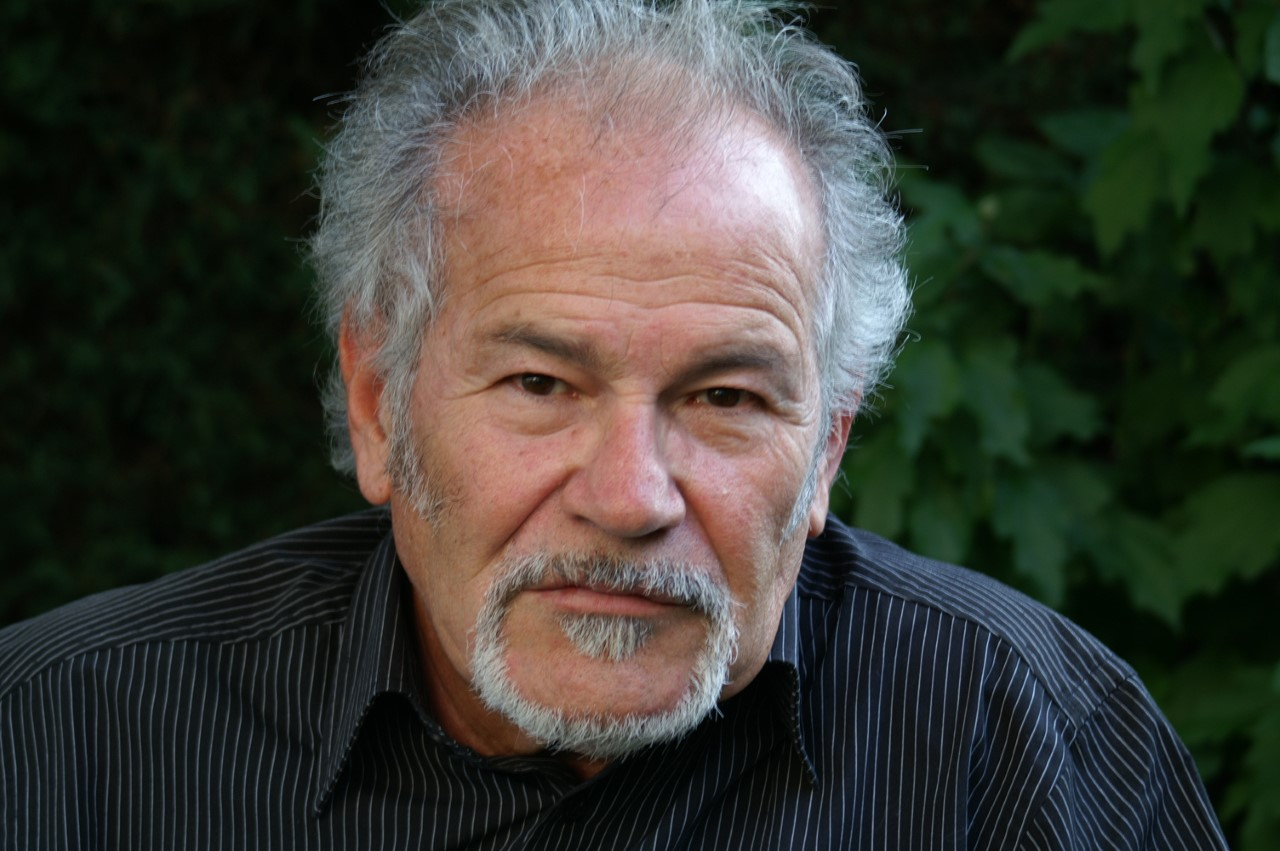 La mirada negra: Entrevista con Julio Castejon