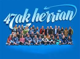 Suelta la olla: Sumario 11/13 contra la solidaridad con presas y presos políticos vascos.
