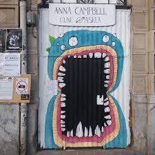 Suelta la olla: Desalojado el espacio ocupado Anna Campbell gune askea