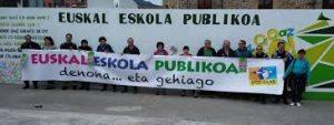 Suelta la olla: Ana Pérez de STEILAS y su defensa de la enseñanza pública