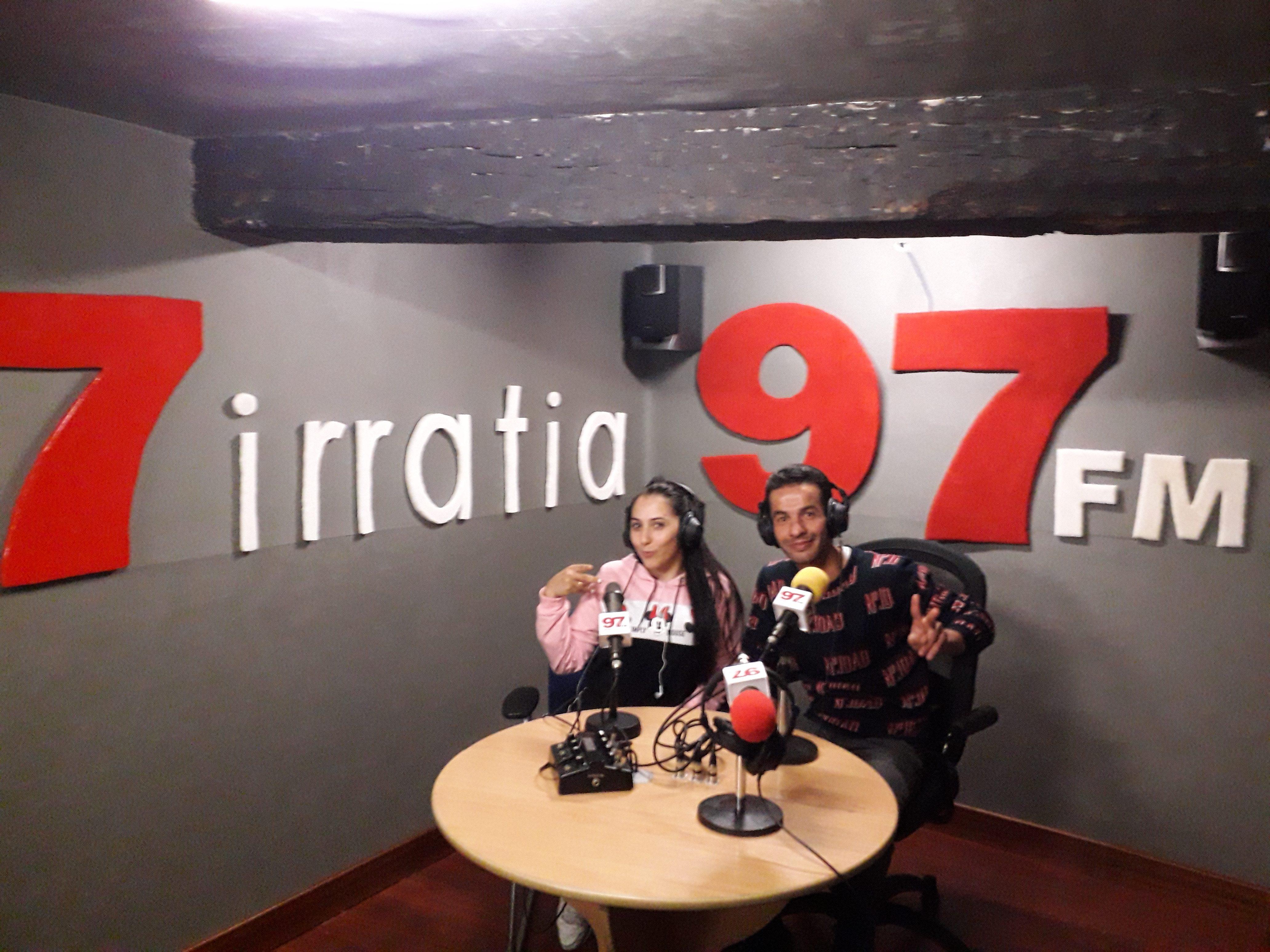 Radio Barrio: Metalnestis, deportes, entrevista y más
