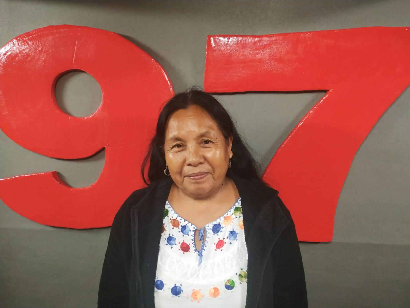Mar de Fueguitos: Marichuy  y  los  pueblos  indígenas  de  México