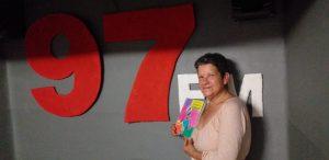 Las Feútxas: Rocío  Lopera  y  su  nuevo  libro