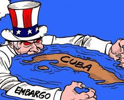 Suelta la olla: El ahogo de Donald Trump a la población cubana