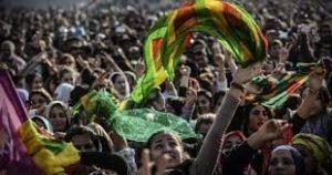 Suelta la olla: La  invasión  de  Rojava    por  parte  del  ejército  turco