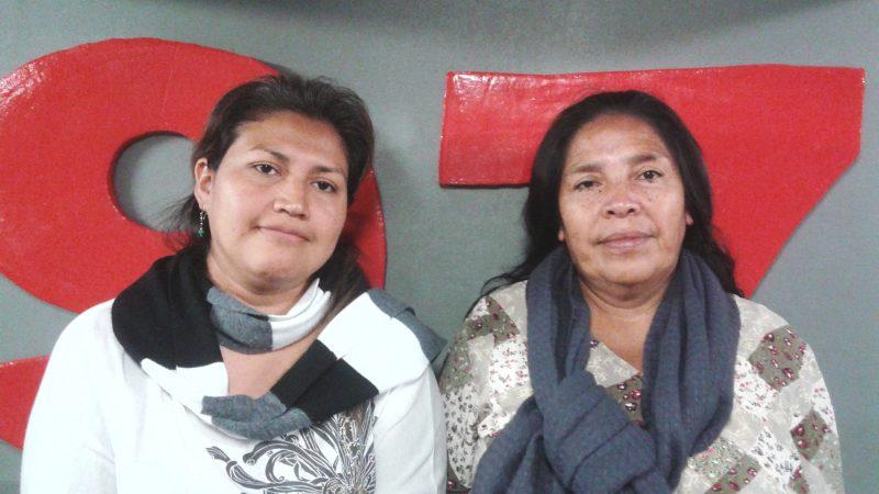 Mar de Fueguitos: campesinas sandinistas denuncian manipulación internacional