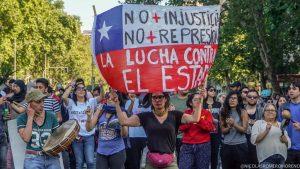 Cubainformación: Música  de  Chile  para  la  lucha  de  Cuba  contra  el  bloqueo  y  el  neoliberalismo