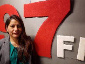 Las Feútxas: 25N contra la violencia machista
