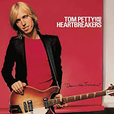 Musical Express: TOM  PETTY-1979,  Acient  Shapes,  Zea  Mays,  The  Darkness,  Electric  Mary,..